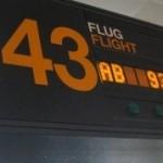 Parken Flughafen Memmingen